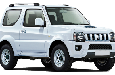 Category E (SUV-JEEP)